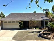 2352 Mountain Ridge Drive Fullerton CA, 92831