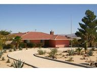 2927 Heron Avenue Joshua Tree CA, 92252