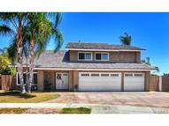 16810 Mount Fletcher Circle Fountain Valley CA, 92708