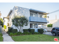 3766 South Canfield Avenue Los Angeles CA, 90034