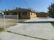 12593 14th Street Yucaipa CA, 92399