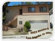 3621 Division Street Los Angeles CA, 90065