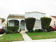 1918 West 66th Street Los Angeles CA, 90047
