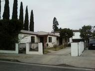 6027 Bear Avenue Huntington Park CA, 90255