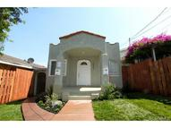 2533 Lancaster Avenue Los Angeles CA, 90033