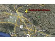 0 Kagel Canyon Road Sylmar CA, 91342