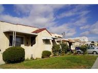 2025 Claudina Avenue Los Angeles CA, 90016