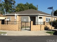 12814 South Butler Avenue Compton CA, 90221