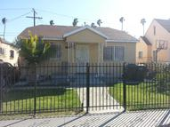 326 West 64th Street Los Angeles CA, 90003