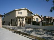 8718 South Denker Avenue Los Angeles CA, 90047