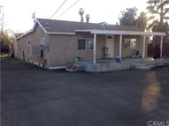 731 E Whittier Hemet CA, 92543