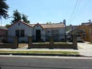 1658 East 115th Street Los Angeles CA, 90059