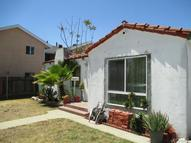 2417 Elm Avenue Long Beach CA, 90806