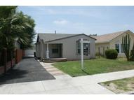 722 East 67th Street Inglewood CA, 90302