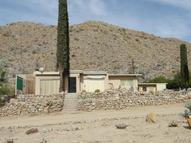 8366 Terrace Drive Morongo Valley CA, 92256