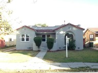 718 South Poinsettia Avenue Compton CA, 90221