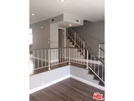 4658 Don Lorenzo Drive Los Angeles CA, 90008