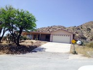 10906 Pinon Avenue Morongo Valley CA, 92256
