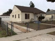 1816 East Orchard Street Compton CA, 90221