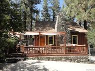 1770 Sparrow Wrightwood CA, 92397
