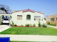 6419 Arlington Avenue Los Angeles CA, 90043