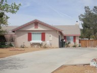 22648 Cuyama Road Apple Valley CA, 92307