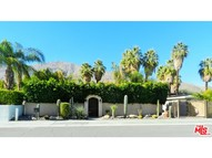 523 South Vista Oro Palm Springs CA, 92264