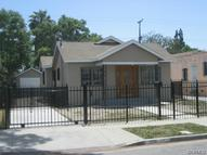 1234 East 88th Place Los Angeles CA, 90002