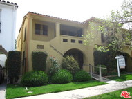 1058 South Crescent Heights Boulevard Los Angeles CA, 90035