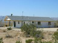 1450 Valley View Road Twentynine Palms CA, 92277