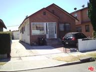 1354 West 35th Place Los Angeles CA, 90007