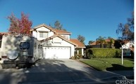 24813 Sagecrest Circle Newhall CA, 91381