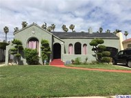 5435 Hillcrest Drive Los Angeles CA, 90043