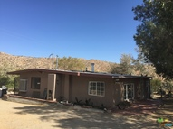 10405 Fox Trail Morongo Valley CA, 92256