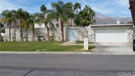 465 North Juanita Drive Palm Springs CA, 92262