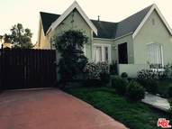 1848 West 68th Street Los Angeles CA, 90047