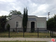 1738 West 66th Street Los Angeles CA, 90047