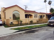 4406 West 28th Street Los Angeles CA, 90016