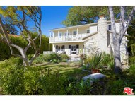 15007 Mc Kendree Avenue Pacific Palisades CA, 90272