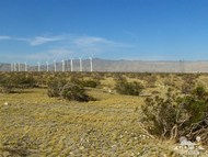 10 Acres Off Dillon North Palm Springs CA, 92258