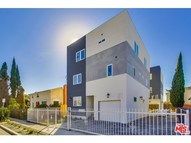 523 North St Andrews Place Los Angeles CA, 90004