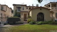 4231 Edgehill Drive Los Angeles CA, 90008
