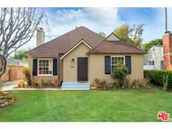 415 North Beachwood Drive Burbank CA, 91506