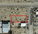 0 Veterans Way #2 Joshua Tree CA, 92252