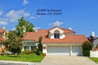 40588 Via Diamante Murrieta CA, 92562