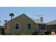 3556 Hillcrest Drive Los Angeles CA, 90016