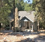 22824 Crest Forest Drive Crestline CA, 92325