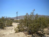 0 Serrano Way 29 Palms CA, 92277