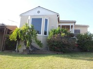4129 West 58th Place Los Angeles CA, 90043
