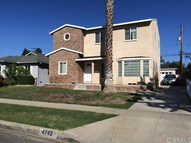 4742 Josie Avenue Lakewood CA, 90713